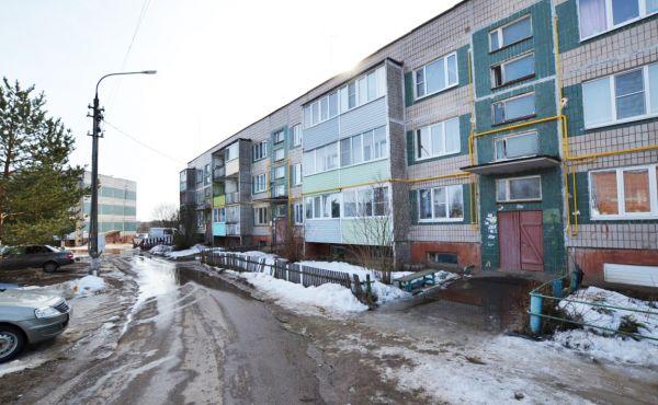 1 ком.квартира в Волоколамском районе